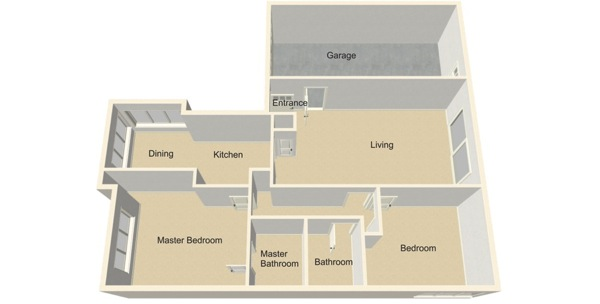 Leisure Village Homes floor plans Del Mar