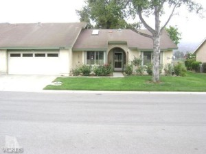 Leisure Village Camarillo CA home sold before going in the MLS