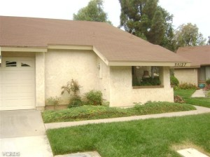 Leisure Village Camarillo Home for Sale